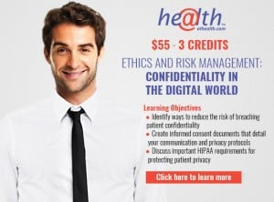 Confidentiality in the Digitial World