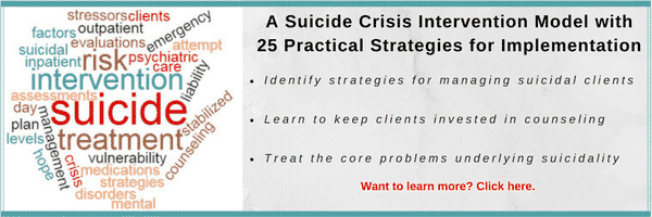 Suicide Crisis Intervention_25 Strategies