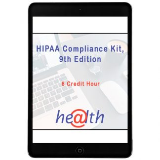 HIPAA 9th Edition