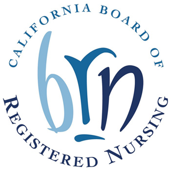 At Health is an Approved Sponsor of the California Board of Nursing