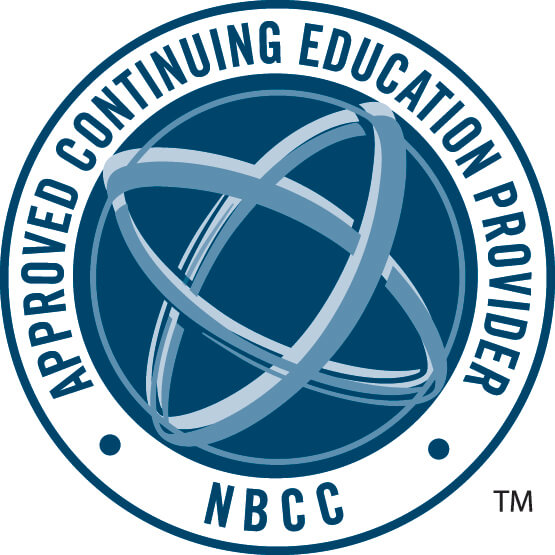 At Health is an NBCC-Approved Sponsor