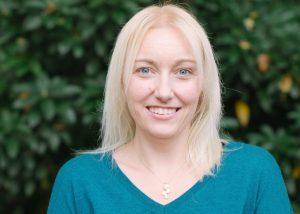 Dr. Stephanie Nelson